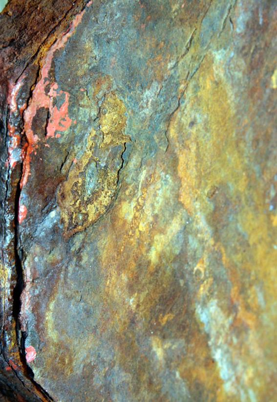 Corrosion 2